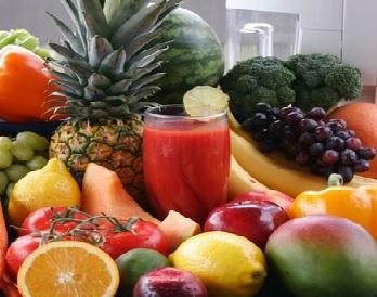 nutrient dense meals