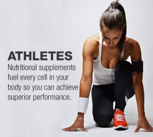 supplement for strength