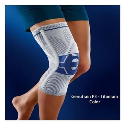 runners knee brace