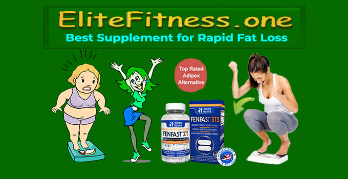 Supplement for rapid fat loss