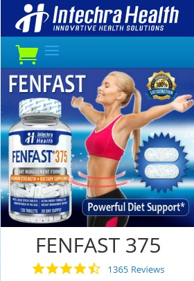 fenfast reviews