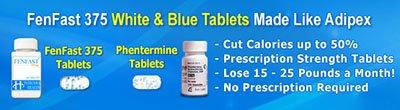 phenteramine benefits
